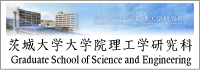 Graduate School of Science and Engineering